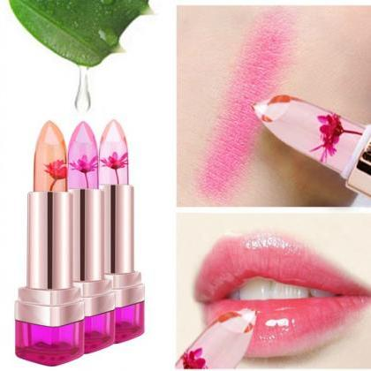Lip Balm 3 Color Waterproof Long-l..