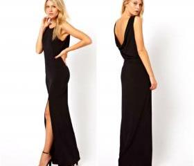 Sexy Back Black Slee..