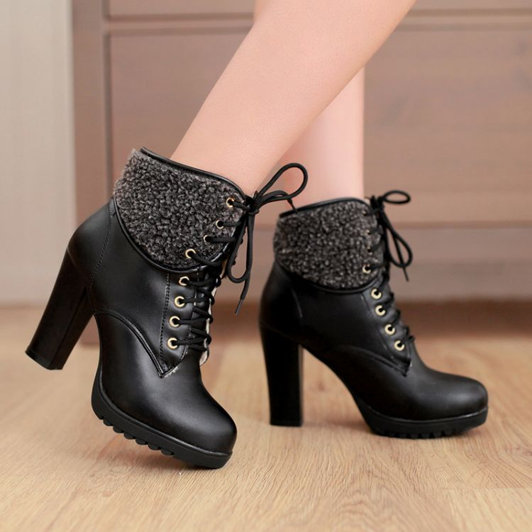 Find great deals on eBay for lace up ankle boots. Shop with confidence.