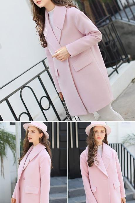 Women's High Quality Winter Coat