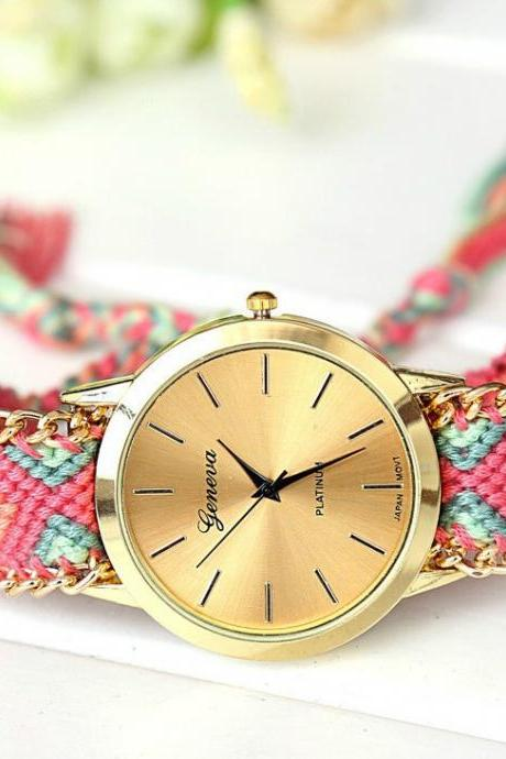 Tribal Watch