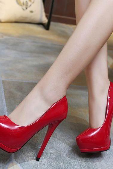 Sexy High Heels Fashion SHoes